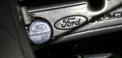 BackDraft Ford Motor Sport