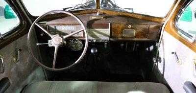 Chevrolet Deluxe 1937