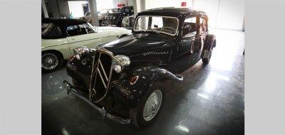 Citroen Traction Avant 1950