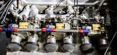 Datsun 240Z engine