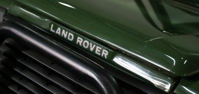 Land Rover Defender 1997 - Land Rover