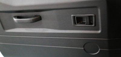 Land Rover Defender single cab 2016 inner door handle