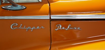 Packard Clipper 1946