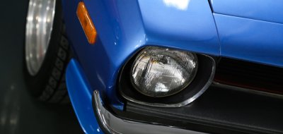 Plymouth Barracuda 1973 headlight