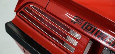 Pontiac Firebird Formula 1974 taillight