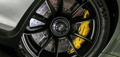 Porsche GT3 RS 2016 wheel