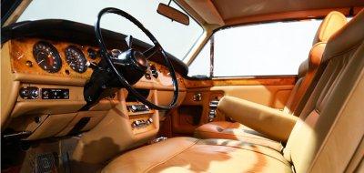 Rolls Royce Corniche 1973