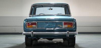 Toyota Corona rear view