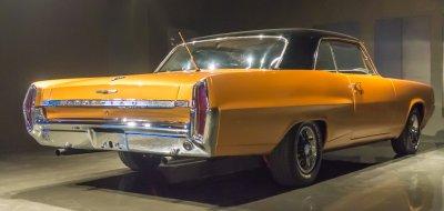 Pontiac Catalina 1964