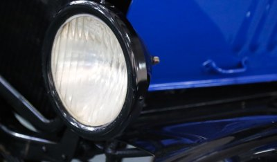 Ford Model T 1923 headlight