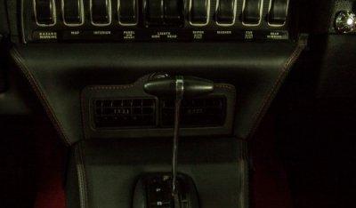 Jaguar E-Type 1971 panel
